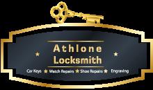 Athlone Locksmith Logo